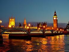 Big Ben - Londres -