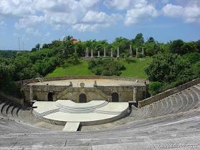 Anfiteatro de Altos de Chavon - República Dominicana