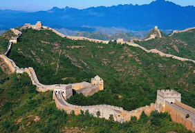 Gran Muralla China - 6 mil Km. - China