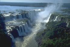 Cataratas del Iguazu - Argentina y Brasil,