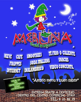 Visita Cafe Merlina