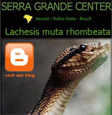 Núcleo Serra Grande - Uruçuca - Bahia - Brazil