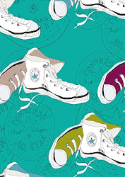 Converse design from my final degree project x