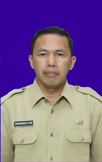 Kepala Bidang  Administrasi dan Pembinaan Pegawai