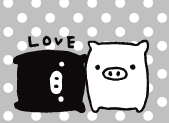 monokuro loves boo