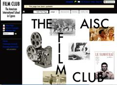 AISC Film Club