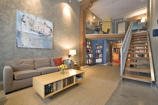 Lofts antioquia interiorismo for 1 loft