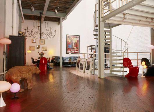 Lofts antioquia interiorismo - Pintores de viviendas ...