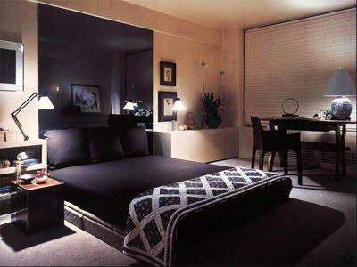 Apartamento de Kristopher Eriksen Bedroom