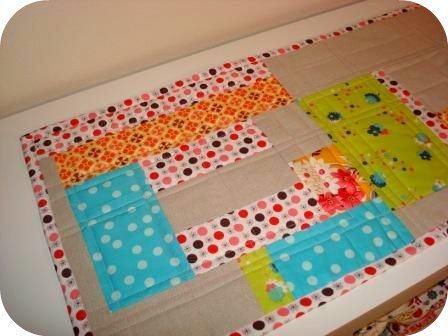 Improv Patchwork {a tutorial}