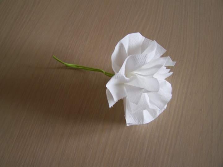La mer des mots 03 01 2010 04 01 2010 - Comment faire une rose en papier facile ...
