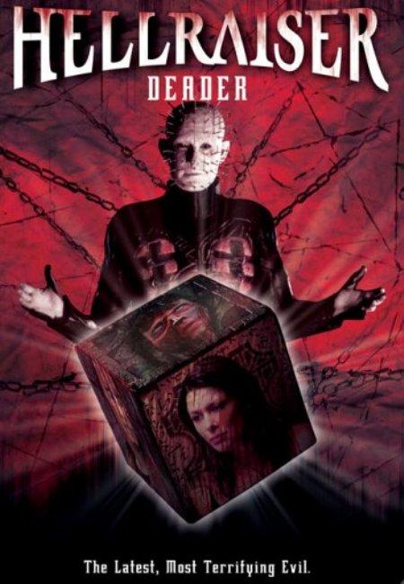 Baixar Hellraiser 7: O Retorno dos Mortos Download Grátis