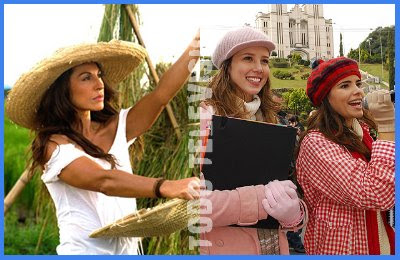 MundoTV | Hemeroteca | NUEVAS TELENOVELAS EXTRANJERAS EN NUESTRA TV