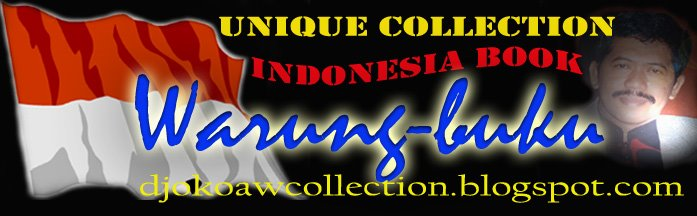 UNIQUE COLLECTION-INDONESIA BOOK