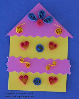Free Quilling Patterns - LoveToKnow: Answers for Women on Family