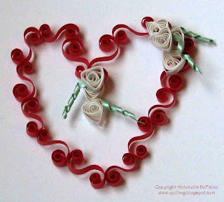 Christmas Quilling Patterns | Quilling Patterns