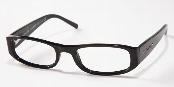 Ralph Lauren Eyeglasses - Trendy Office Eyewear!