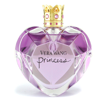 vera wang princess dresses. Princess Perfume