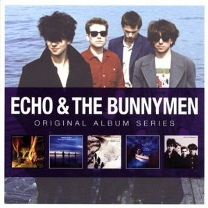 echo and the bunnymen discography rar