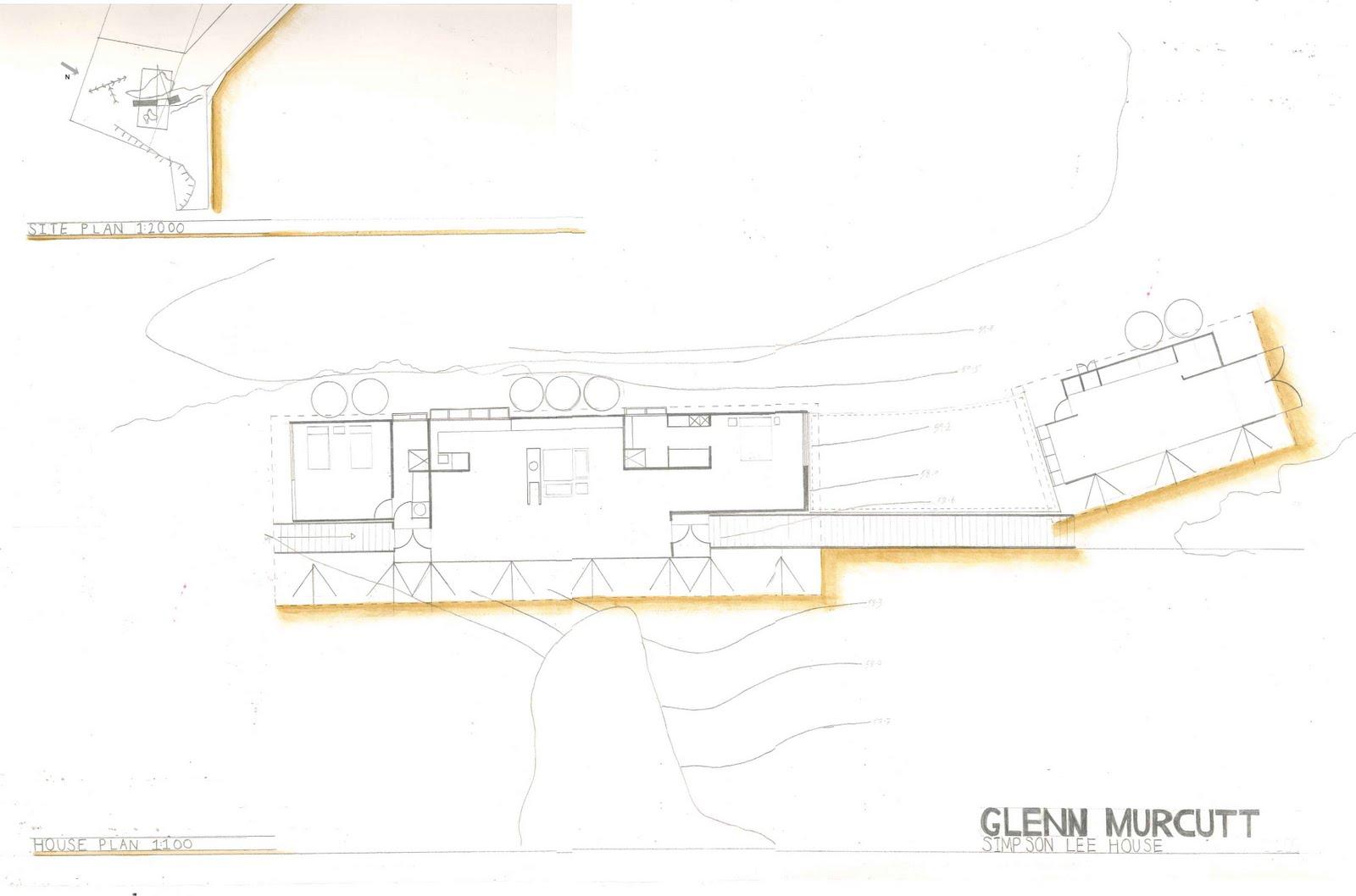 Simpson Lee House Plans House Plans