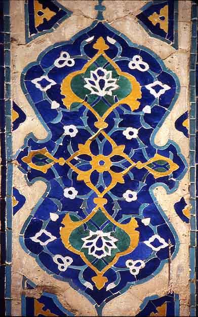 Goshaenur Color Symbolism And The Mystic Quest