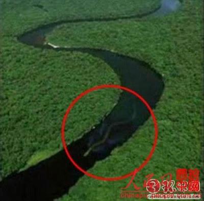 04 – ένα τεράστιο φίδι ή φωτογραφικό