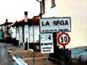 Paesi e città con nomi assurdi La-sega