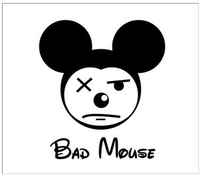 Mouse bad for Farcical oed