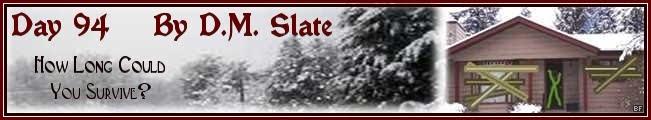 D.M. Slate