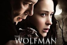 The Official Wolf Man Movie Site