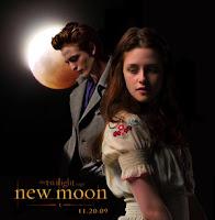 Alacakaranlık: Yeni Ay izle (Türkçe ALtyazı Fragmanı )