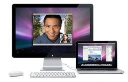 Apple 24-inch LED Cinema Display for new Macbook family