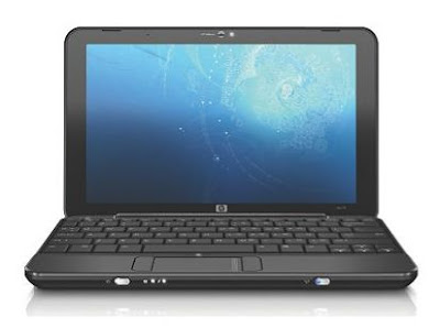 HP Mini 1000 series