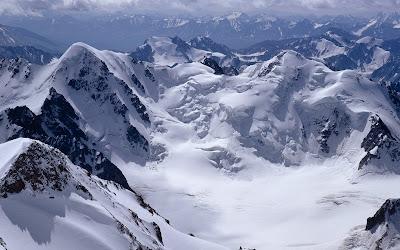 Asia, Altai mountain