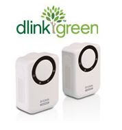 Equipped with D-Link Green™ Technology to Detect Data Transmissions and Power Down When Not in Use, Saves Energy and Costs