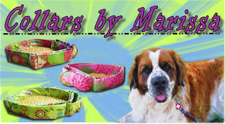 Collars by Marissa