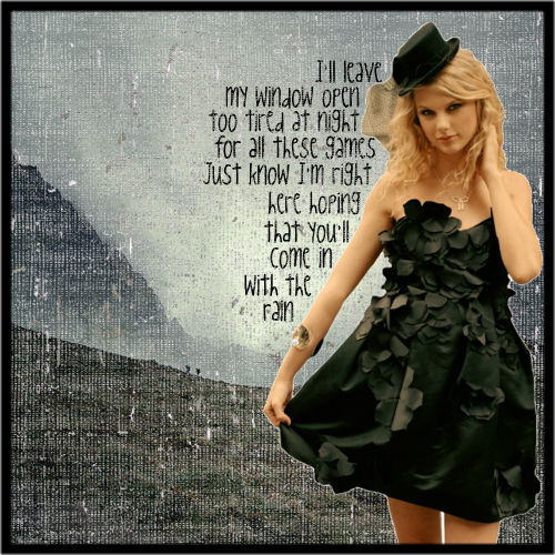 Taylor-Swift-Come-in-the-rain-free-mp3