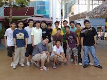 CNY09 Reunion