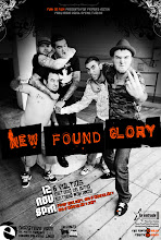 NEW FOUND GLORY EN LIMA