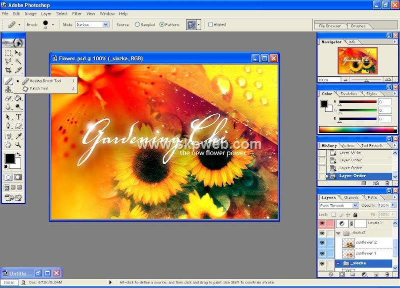 Adobe Photoshop CS4 Free Download Full Version - Get Into ...