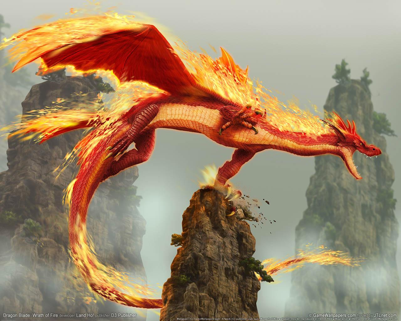 just my blog dragons