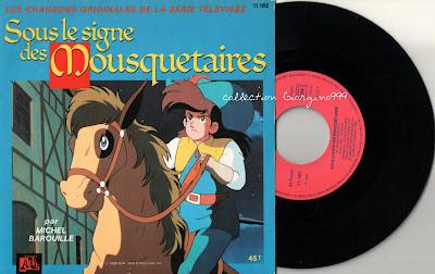 Collection de giorgino999 Mousquetaires1