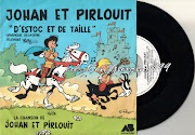 Johan et Pirlouit : générique dessin animé (johann et pirlouit)