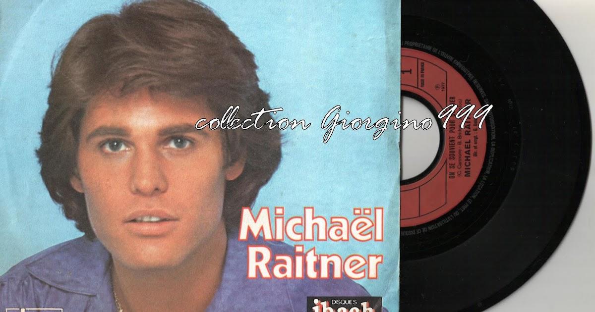 Michaël Raitner - Sa Voix Qui Me Rappelle