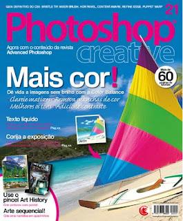 Download Photoshop Creative Brasil – Edição n. 21 Baixar