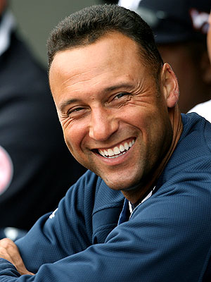 derek jeter house finished. finish the game any time.