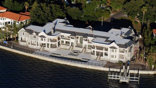 derek jeter new house in florida. derek jeter new house in