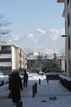 Voyage dans le Caucase