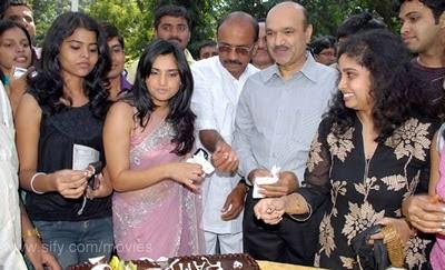 Ramya Birthday photos