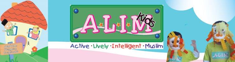 ALIMKids Playgroup Taman Tun